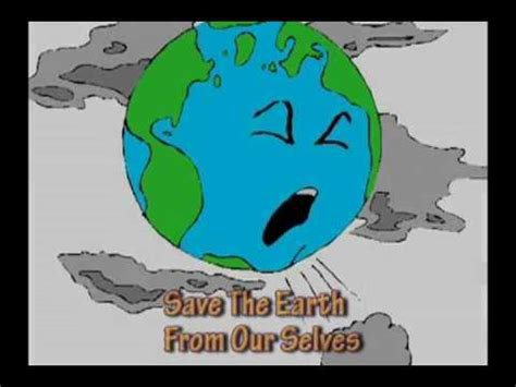 Save the mother earth essay